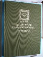 BEURS Voor DIAMANTHANDEL 1904 - 1979 Met Extra Folder 75 Jaar Diamantbeurs ( Zie Foto´s ) ! - Non Classés
