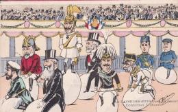 T. BIANCO  -- La Danse Des Oeufs - Satiriques