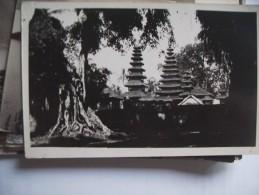 Indonesië Indonesia  Indonésie ? With Temples ? - Maleisië