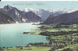 AK 0518  Altmünster - Ebenzweier / Verlag Brandt Um 1920 - Traun