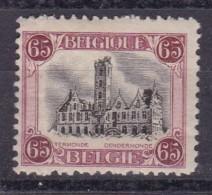 Belgie COB** 182 - Belgien