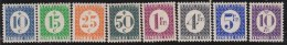 France   Colonies    .      Yvert  .      8  Timbres        .         *    .               Neuf Avec Gomme