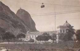 BRESIL BRASIL  RIO De JANEIRO  Caminho AEREO Do PAO De ASSUCAR CPA Photo - Rio De Janeiro