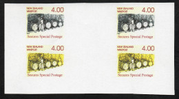 New Zealand Wine Post Proof Color Trials- Red Printings - New Zealand