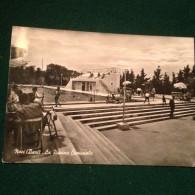 Cartolina Noci  Bari La Piscina Comunale Viaggiata 1968 - Bari