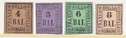 ROMAGNA  5-8   **  Reprints - Romagna