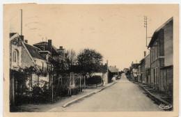 AVIZE - Route D'Oger - 1945 - France