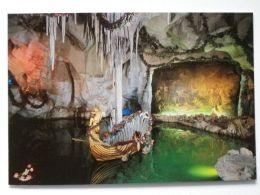 Konigsschloss Lindenhof / Last  Bavarian King  Ludwig II / Blue Grotto With Lohengrins Barge - Museum