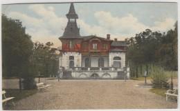 Romania - Buzau - Bufetul - Decupata - Romania