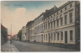 Germany - Krefeld - Marien-Schule - Krefeld