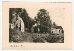 27 - Pont-Saint-Pierre          Abbaye De Fontaine Guérard - France