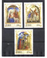 SAR307 IRLAND  2004  Michl  1617/19  ** Postfrisch Siehe ABBILDUNG - 1949-... Republik Irland