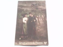 DIVERS - Les Oiseaux De France - 16 - Militari