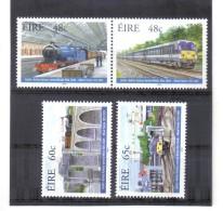 SAR310  IRLAND  2005  Michl  1639/42  ** Postfrisch Siehe ABBILDUNG - 1949-... Republik Irland
