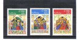 SAR315  IRLAND  2005  Michl  1674/76  ** Postfrisch Siehe ABBILDUNG - 1949-... Republik Irland