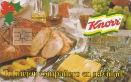 Venezuela, CAN2-0171, Knorr Christmas, Deliciosas Navidades, 2 Scans. - Venezuela