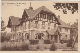 Cuylitshof Kalmpthout Villazicht Afgesneden - Kalmthout