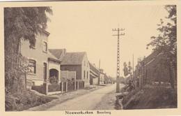 Nieuxerkerken - Boterberg - Nieuwerkerken