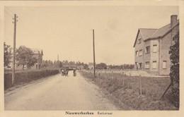 Nieuxerkerken - Kerkstraat - Nieuwerkerken