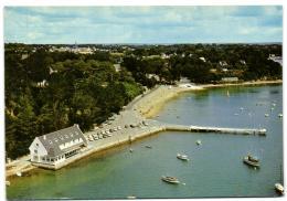 Arradon - L'Hôtel Des Vénètes Et Le Port - Arradon