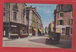 Verdun  --  Rue Mazel - Verdun