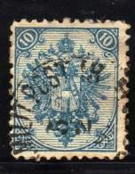 Ancienne Collection BOSNIE HERZEGOVINE N° 5 COTE 1.50 € - Bosnien-Herzegowina
