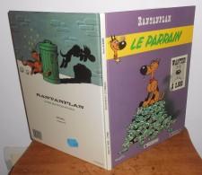 Rantanplan. Le Parrain. 1988. Dargaud - Rantanplan
