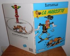 Rantanplan. La Mascotte. 1996. Dargaud - Rantanplan