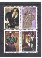 SAR284  IRLAND  2000  Michl  1225/28 ** Postfrisch Siehe ABBILDUNG - 1949-... Repubblica D'Irlanda