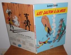 Lucky Luke. Les Dalton à La Noce. 1993.  Lucky Productions. - Lucky Luke