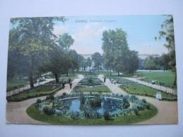 STETTIN   ,  Schöne Karte Um 1910 - Pommern
