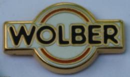 CYCLISME - CYCLISTE - VELO -  COURSE - PNEU DE VELO WOLBER -                      (VELO) - Wielrennen