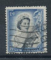 Nouvelle Zélande  N°337 (o) - Used Stamps