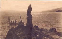 HR 51410 OPATIJA / ABBAZIA, Mariä Am Meer - Kroatien