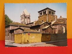 France > Lyon - Basilique De St Martin D Ainay - 69 Rhône - Non Circulé - Autres