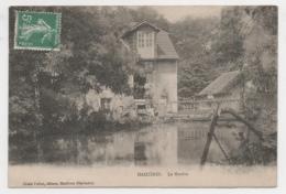 70 HAUTE SAONE - MAIZIERES Le Moulin - Other Municipalities