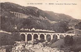 Morez Ligne Chemin De Fer BF 9 - Morez