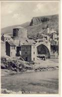 MOSTAR - Stari Most - Alte Brücke - Bosnië En Herzegovina
