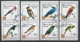 Bernera   Islands    Schotland    Vogels       (O) - Emissione Locali