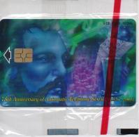 GIBRALTAR PHONECARD -GIB-C43-3000pcs -1/01-MINT/SEALED-RARE!!!