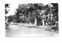 44 - QUIMIAC MESQUER : Avenue De La Plage, Villa La Chatière, - Mesquer Quimiac