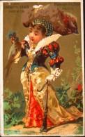 AUX ENFANTS SAGES - Vastes Magasins De Jouets D'Enfants - CHROMO - Plaisirs D'Autrefois - En Bon Etat - - Autres