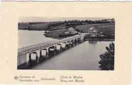 Environs De Robertwille - Pont De Haelen - Waimes - Weismes
