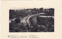 Environs De Robertwille - Le Barrage - Waimes - Weismes