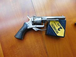 Mini Pistolet - Decotatieve Wapens
