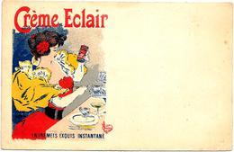 G. Meunier Postcard - Pubblicitaria - Pubblicitari