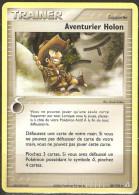 Pokémon - 2006 - Trainer – Aventurier Holon - 85/110 - Pokemon