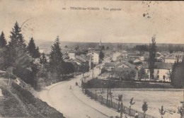 D88 - Thaon Les Voges - Vue Générale : Achat Immédiat - Thaon Les Vosges