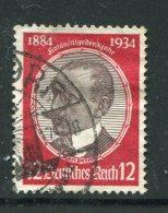 ALLEMAGNE- EMPIRE- Y&T N°501- Oblitéré - Allemagne