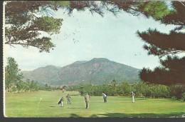 SPE64--STORIA POSTALE, - POSTAL HISTORY, TAIWAN----ACERRA, NAPOLI,  ITALIA.   GOLF, - Golf